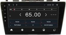 Штатная магнитола Honda CR-V 2007 - 2012 Wide Media WM-CF3015NC-2/32