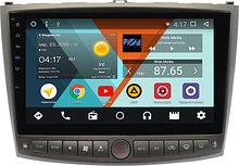 Штатная магнитола Lexus IS250 2005 - 2013 (XE20) Wide Media WM-CF3122NC-2/32