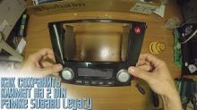 mqdefault - Штатная магнитола 2 din лада гранта