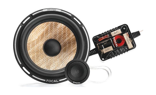 Focal PS165F Компонентная акустика 1