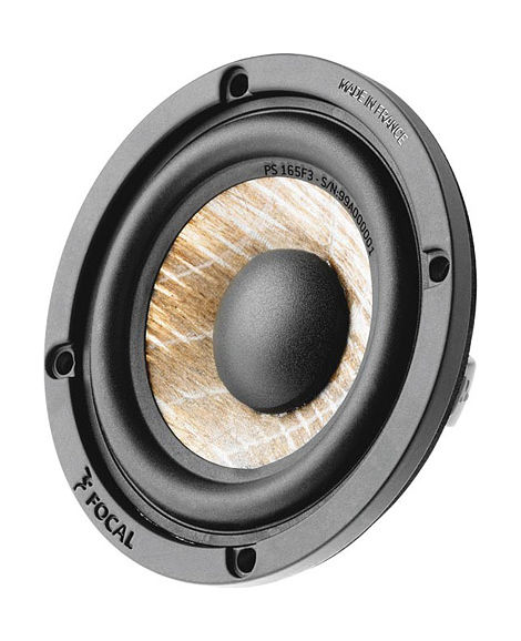 Focal PS165F3 Компонентная акустика 4