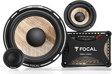 Focal PS165F3 Компонентная акустика