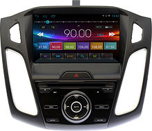 Штатная магнитола Ford Focus 2012+ Ksize DVA-ZN7010L Android