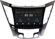 Штатная магнитола Hyundai Sonata YF 2011 - 2014 Wide Media WM-CF3059M Android