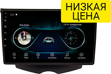 Штатная магнитола Hyundai Veloster 2011+ Wide Media LC9224MN-1/16