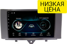 Штатная магнитола Mercedes-Benz Smart 2011 - 2015 Wide Media LC9251MN-1/16