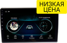 Штатная магнитола Mitsubishi Pajero 2020+ Wide Media LC1153MN-1/16