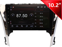 Штатная магнитола Toyota Camry 2012 - 2014 Wide Media WM-1002HD Android (для авто без монитора)
