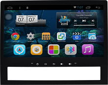 Штатная магнитола Toyota Land Cruiser 2016 + Ksize DVA-PH2727 Android
