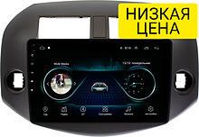 Штатная магнитола Toyota RAV4 2005 - 2013, Vanguard 2007 - 2013 Wide Media LC1001MN-1/16