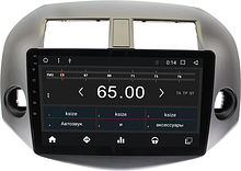 Штатная магнитола Toyota Rav4, Vanguard 2005 -2013 Wide Media WM-CF3006M Android