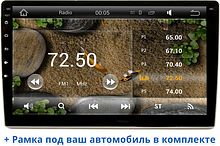 Штатная магнитола VW Jetta 2011 + Wide Media WM-MFB031 Android